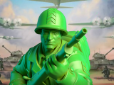 Tlcharger Gratuit Code Triche Army Men Strike APK MOD