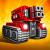Tlcharger Gratuit Code Triche Blocky Cars – jeux de tank tank wars APK MOD