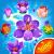 Tlcharger Gratuit Code Triche Blossom Blast Saga APK MOD