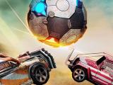 Tlcharger Gratuit Code Triche Boule de fuse – Rocket Car Ball APK MOD