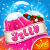 Tlcharger Gratuit Code Triche Candy Crush Jelly Saga APK MOD