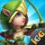 Tlcharger Gratuit Code Triche Castle Clash RPG Guerre et Stratgie FR APK MOD