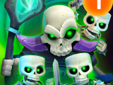 Tlcharger Gratuit Code Triche Clash of Wizards APK MOD