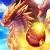 Tlcharger Gratuit Code Triche Dragon x Dragon -City Sim Game APK MOD