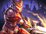 Tlcharger Gratuit Code Triche Epic Heroes War Action RPG Strategy PvP APK MOD