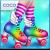 Tlcharger Gratuit Code Triche Filles en roller Danse sur roulettes APK MOD