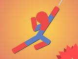 Tlcharger Gratuit Code Triche Flip Hero – Spider Hook APK MOD