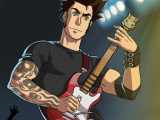 Tlcharger Gratuit Code Triche Guitar Flash APK MOD