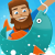 Tlcharger Gratuit Code Triche Hooked Inc Fisher Tycoon APK MOD