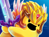 Tlcharger Gratuit Code Triche Hopeless Heroes Tap Attack APK MOD