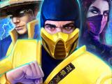 Tlcharger Gratuit Code Triche Jeu De Combat Lutte Ninja Guerrier Bataille APK MOD