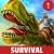 Tlcharger Gratuit Code Triche Jurassic Survival Island Dinosaurs Craft APK MOD