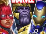 Tlcharger Gratuit Code Triche Marvel Puzzle Quest APK MOD