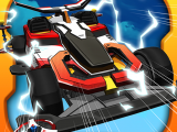 Tlcharger Gratuit Code Triche Mini Legend – Mini 4WD Simulation Racing Game APK MOD