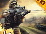 Tlcharger Gratuit Code Triche Modern Critical Warfare action offline games 2018 APK MOD