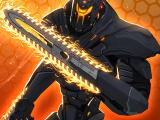 Tlcharger Gratuit Code Triche Pacific Rim Breach Wars – Puzzle RPG de Robot APK MOD