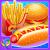 Tlcharger Gratuit Code Triche Street Food – Cooking Game APK MOD