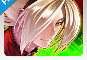 Tlcharger Gratuit Code Triche THE KING OF FIGHTERS-A 2012F APK MOD