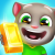 Tlcharger Gratuit Code Triche Talking Tom Course lor APK MOD