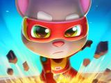 Tlcharger Gratuit Code Triche Talking Tom Hero Dash – Run Game APK MOD