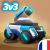 Tlcharger Gratuit Code Triche Tank Raid en ligne – 3v3 Battles APK MOD