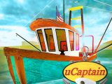 Tlcharger Gratuit Code Triche uCaptain- Sea Fishing Ship Simulator APK MOD
